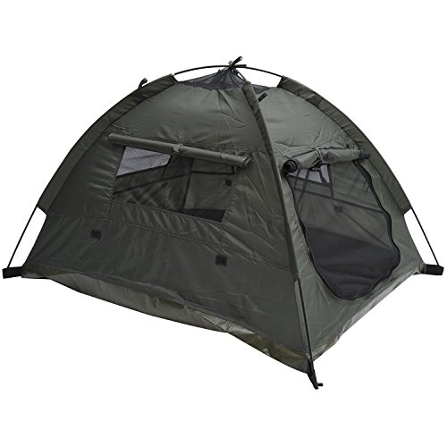 Pawhut Outdoor Camp Camping Tent