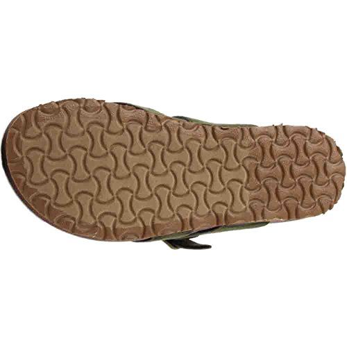 Pictures of Corkys Heavenly Women's Sandal Brown One Size 2