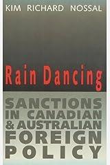 Rain Dancing Paperback