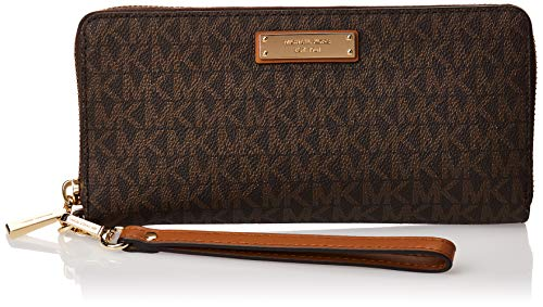 MICHAEL-Michael-Kors-Travel-Continental-Brown-One-Size