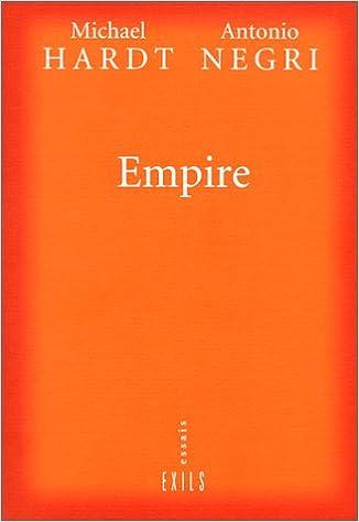 Lire un Empire pdf