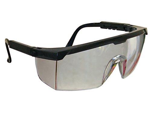 ボディグローブ90380 V-line high-impact安全メガネ、イエローフレーム、イエローレンズbyボディグローブ B0019D2CTY