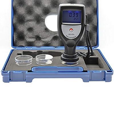 AMTAST Water Activity Meter WA-60A Smart Food Water Activity Meter
