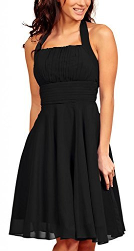 Vestido de fiesta de la marca My Evening Dress Negro negro 36