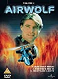 Airwolf: Volume 2 - Mad Over Miami/And They Are Us/Fight Like ... [DVD]