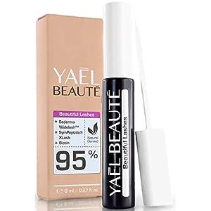 PRECIO DE LANZAMIENTO: Sérum para crecimiento de pestañas y cejas de Yael Beauté ● Sin hormonas ● 3 ingredientes activos… | DeHippies.com