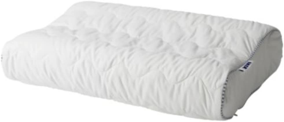 IKEA IKEA 365+ FAST Pillow, sideback