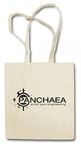 PANCHAEA HIPSTER BAG �?Firma Firmenlogo Insignia Sign Zeichen Game Arctic Corporation Corp