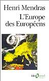 L'Europe des Européens 9782070746415