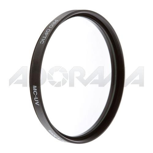 ProOptic 72mm Multi Coated UV Ultra Violet Filter by Pro-Optic