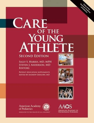 Care of the Young Athlete (Best Medical Schools For Sports Medicine)