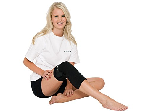 Back on Track Knee Brace With Strap (Large)