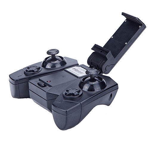 Kidcia에 의한 Kidcia Drone, RC Quadcopter Drone 부품 용 송신기 원격 제어/Transmitter Remote Control for Kidcia Drone,RC Quadcopter Drone Parts by Kidcia