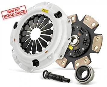 Clutch Master 17050-hdc6 - 4SK FX400 etapa 4 Kit de embrague: Amazon.es: Coche y moto