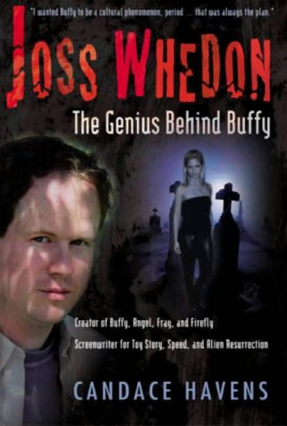 Joss Whedon: The Genius Behind Buffy pdf epub