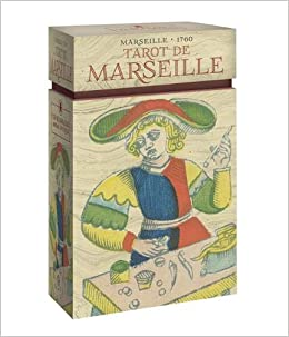 Tarot De Marseille: Marseille 1760 - Limited Edition: Amazon ...