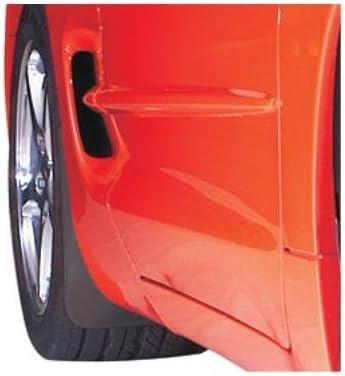 C5 Corvette Front Fender Guards by Altec Fits All 97 Through 04 Corvettes