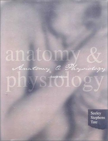 Anatomy & Physiology/Student Study Art Notebook