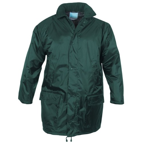 Result Work-Guard Forest Jacket Forest (Forest Green Corduroy)