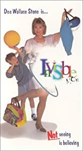 Invisible Mom [VHS]
