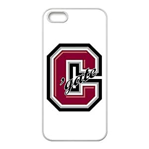 NCAA Colgate Raiders Alternate 2002 White For SamSung Galaxy S6 Phone Case Cover
