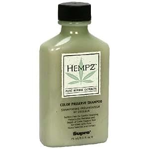 Hempz Pure Herbal Extracts Shampoo