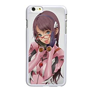 HD exquisite image for iPhone 6 4.7 inch Cell Phone Case White mari makinami illustrious AMI6486345