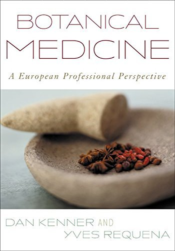 Botanical Medicine: A European Professional ()