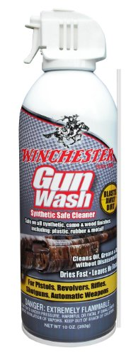 Winchester Synthetic Gun Wash Can (Net Weight 10-Ounce)