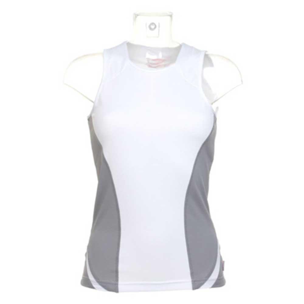 Gamegear Activewear Top Various Colours Ladies Cooltex Sports Vest