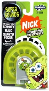 Super Sounds Sponge Bob Reels by Fisher-Price (Image #2)