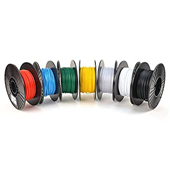 shellvcase® 3d pla filamento refill-1kg1.75 – Pla impresora ...