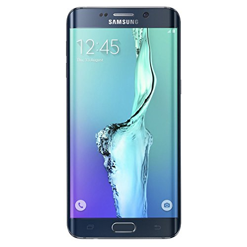 Samsung Galaxy S6 Edge+, Black 32GB (Verizon Wireless) (Samsung Galaxy S6 Edge Plus Best Deals)