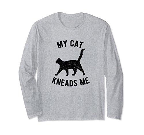 Kitten Long Sleeved T-shirt (Unisex