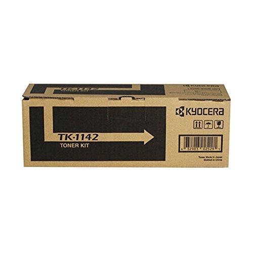 Kyocera TK 1142 Black Laser Cartridge