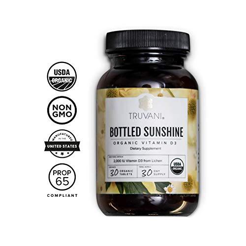 Bestselling Vitamin D