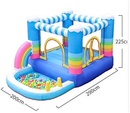 Hinchables y Castillos Hinchables Los niños inflables Trampolines ...