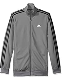 Men's Essential Track Jacket (Extended Sizes)