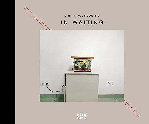 Eirini Vourloumis: In Waiting