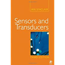 Sensors and Transducers: A Guide for Technicians