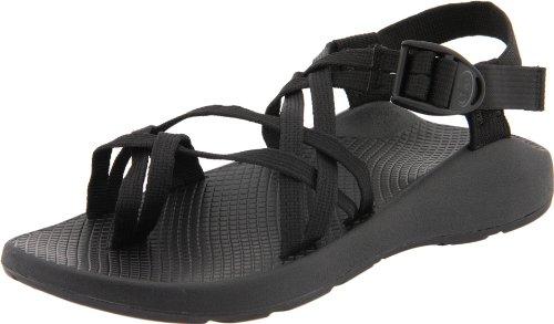 Chaco Women's ZX/2 Yampa Sandal,Black,5 M - Sandals Chacos Women Yampa
