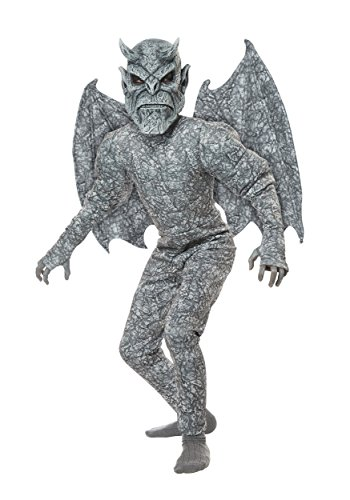 Ghastly Gargoyle Boys Costume ()