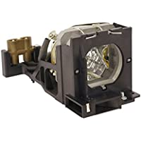 SpArc Platinum Toshiba TLP-S10 Projector Replacement Lamp with Housing