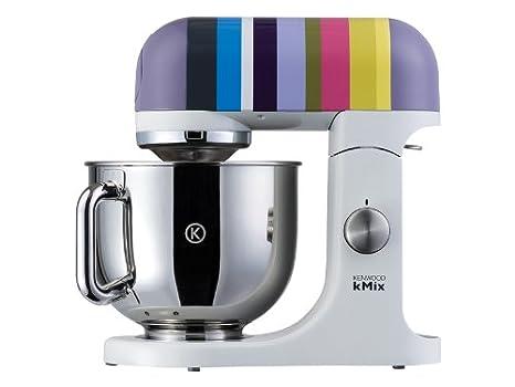 Kenwood Linea kMix KMX80 Kitchen Machine con Ciotola in Acciaio ...
