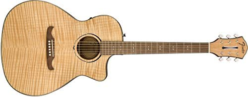 Fender Guitarra, natural: Amazon.es: Instrumentos musicales