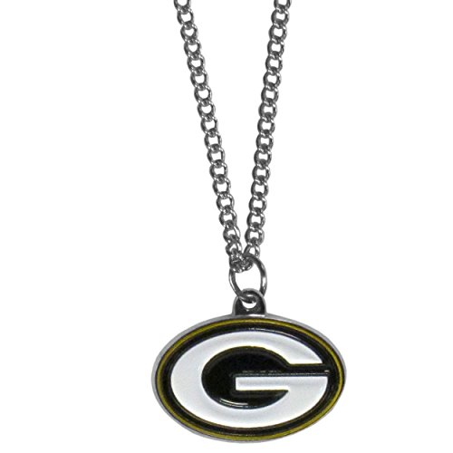 NFL Green Bay Packers Chain Necklace with