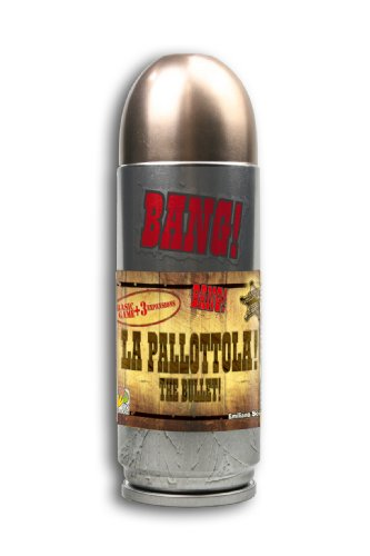 BANG La Pallottola The Bullet product image