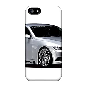 First-class Case Cover For Iphone 5/5s Dual Protection Cover Rieger Bmw 335i Coupe (e92)