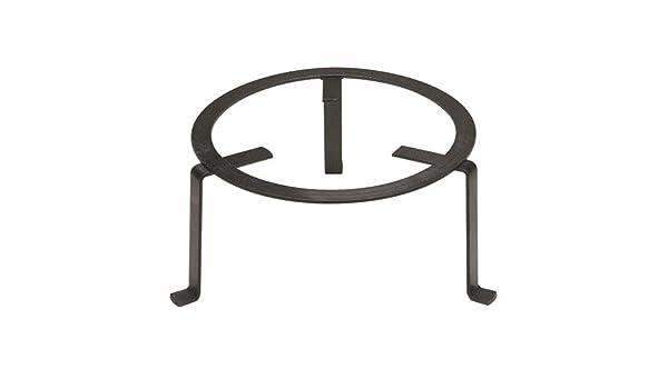 Amazon.com: Garcima Round Open Fire Tripod 40cm: Kitchen ...