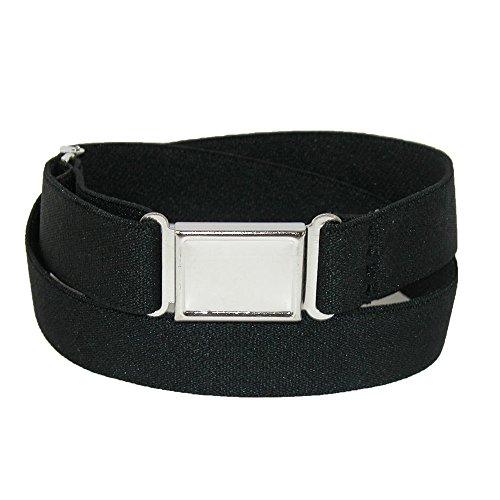 slide belts women - 7